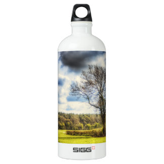 Spring Time in the Countryside SIGG Traveler 1.0L Water Bottle