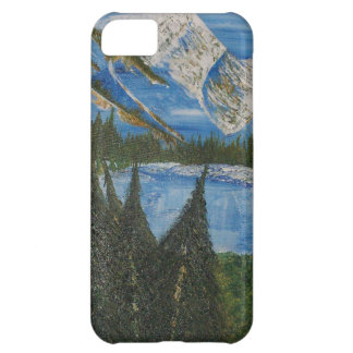 Spring Time iPhone 5C Cover