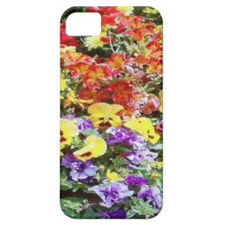 Spring Time iPhone case