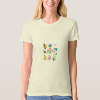 spring time is here shirt