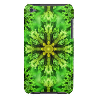 Spring Time Mandala Case-Mate iPod Touch Case