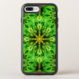 Spring Time Mandala OtterBox Symmetry iPhone 7 Plus Case
