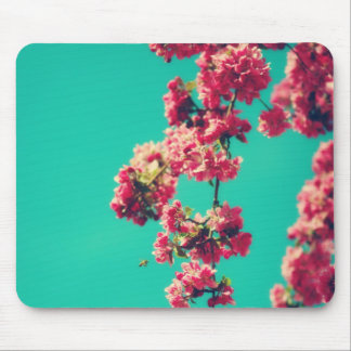 spring time Mousepad
