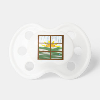 Spring Time Pacifier