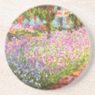 Spring time {Printemp} at Giverny Coasters