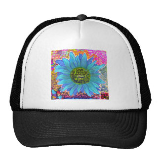 Spring Time Trucker Hats