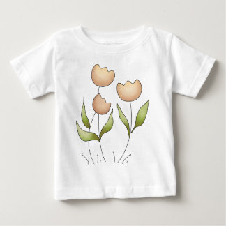 Spring Time · Tulips Infant T-shirt