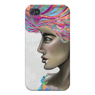 Spring to Life iPhone 4/4S Case