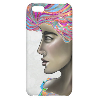 Spring to Life iPhone 5C Case