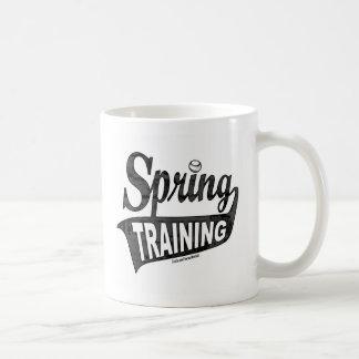 Spring Training Mug