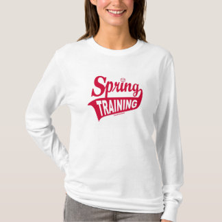 Spring Training T-Shirt
