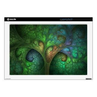 """""""Spring Tree"""" Laptop Skin"""