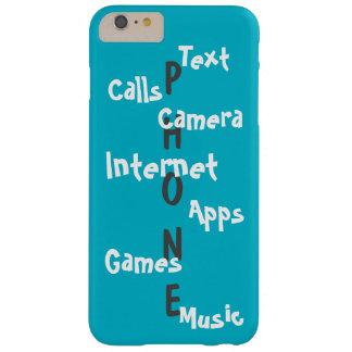 Spring Trendy iPhone Case Aqua Colorblock Fun 17
