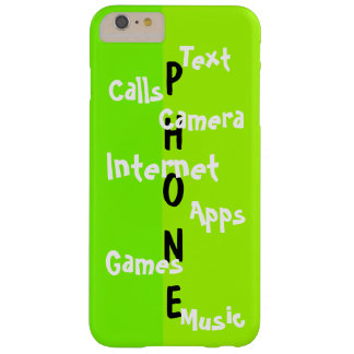 Spring Trendy iPhone Case Lime Colorblock Fun 20
