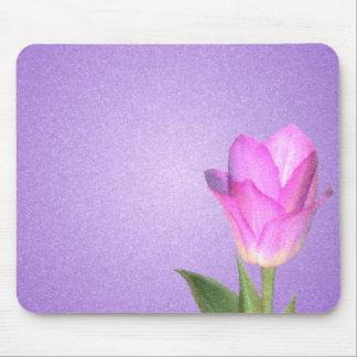 Spring Tulip Mousepad
