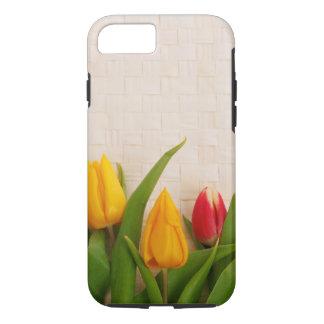 Spring Tulips iPhone 7 Case