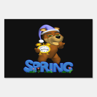 Spring Up 2 Signs