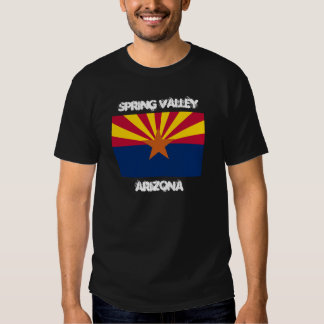 Spring Valley, Arizona Tee Shirt