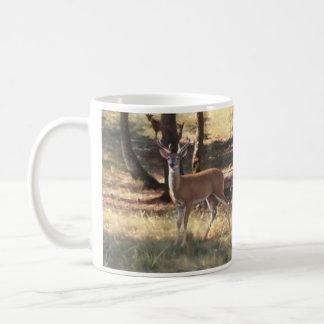 Spring Velvet Mug