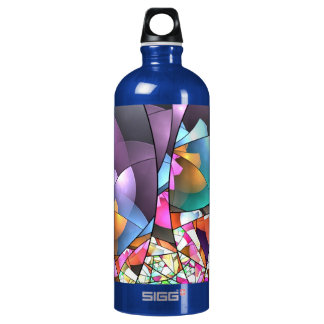 Spring weather Liberty Bottle