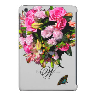 """""""Spring"""" Wedding Collection iPad Mini Covers"""