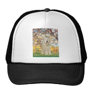 Spring - Wheaten Terrier 7 Trucker Hat