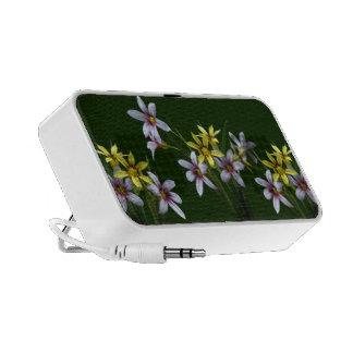 Spring Wildflowers Speakers