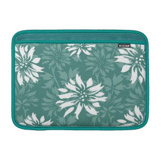Spring Winter Floral Sleeve For MacBook Air