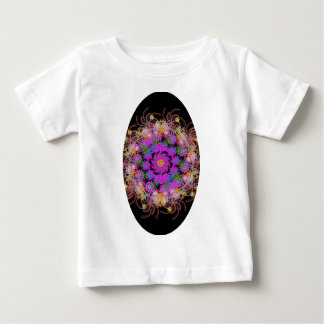 spring wreath baby T-Shirt