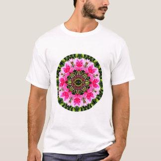SpringBurst Mandala T-Shirt