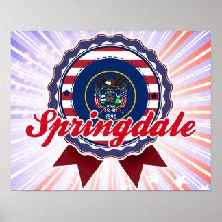 Springdale, UT Impresiones
