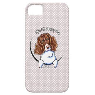 Springer Spaniel IAAM iPhone SE/5/5s Case