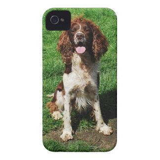 springer spaniel iphone cases.. Case-Mate iPhone 4 case