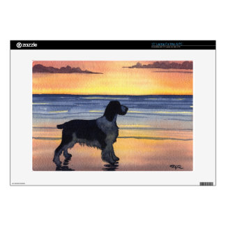 Springer Spaniel Laptop Skins