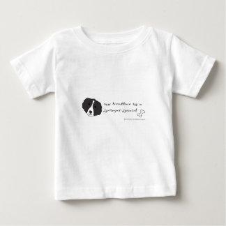 springer spaniel - more breeds infant t-shirt