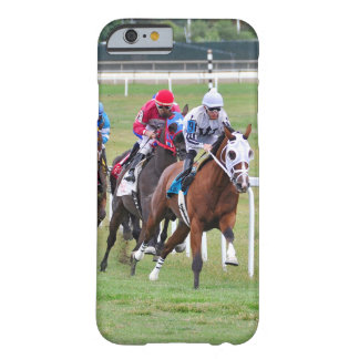 Springer's Point- Frankie Pennington Barely There iPhone 6 Case