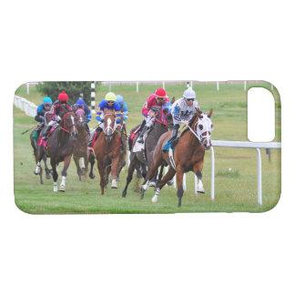 Springer's Point- Frankie Pennington iPhone 7 Case