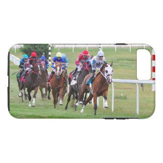 Springer's Point- Frankie Pennington iPhone 7 Plus Case