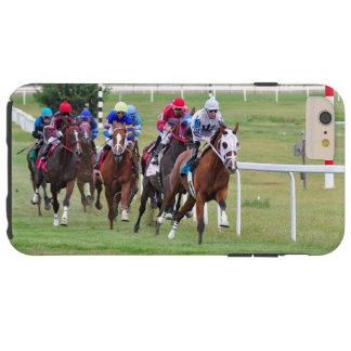 Springer's Point- Frankie Pennington Tough iPhone 6 Plus Case