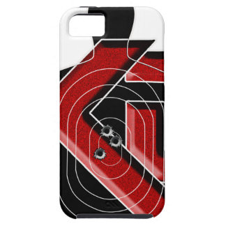 Springfield Armory XD iPhone SE/5/5s Case