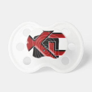 Springfield Armory XD Pacifier