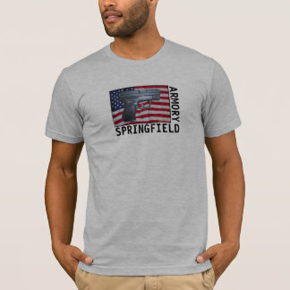 Springfield Armory - XD Patriot T-Shirt