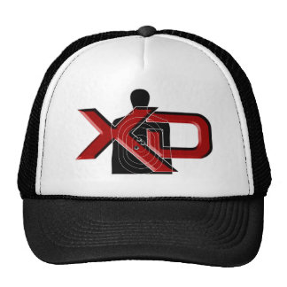 Springfield Armory XD Trucker Hat
