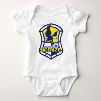 Springfield Demize - 2010-11 PASL-Pro T-shirt