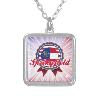 Springfield GA Jewelry