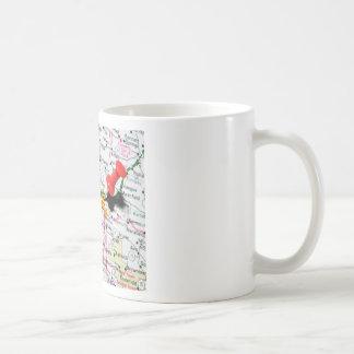 Springfield, Illinois Coffee Mug