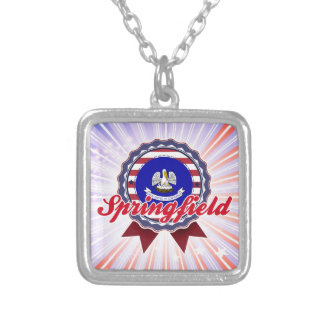 Springfield LA Pendant