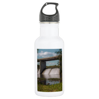 Springfield Lake Dam Water Bottle