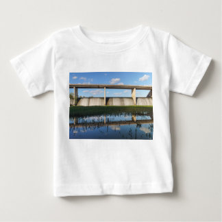 Springfield Lake Missouri Dam Infant T-shirt