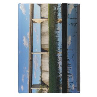 Springfield Lake Missouri Dam iPad Mini Case